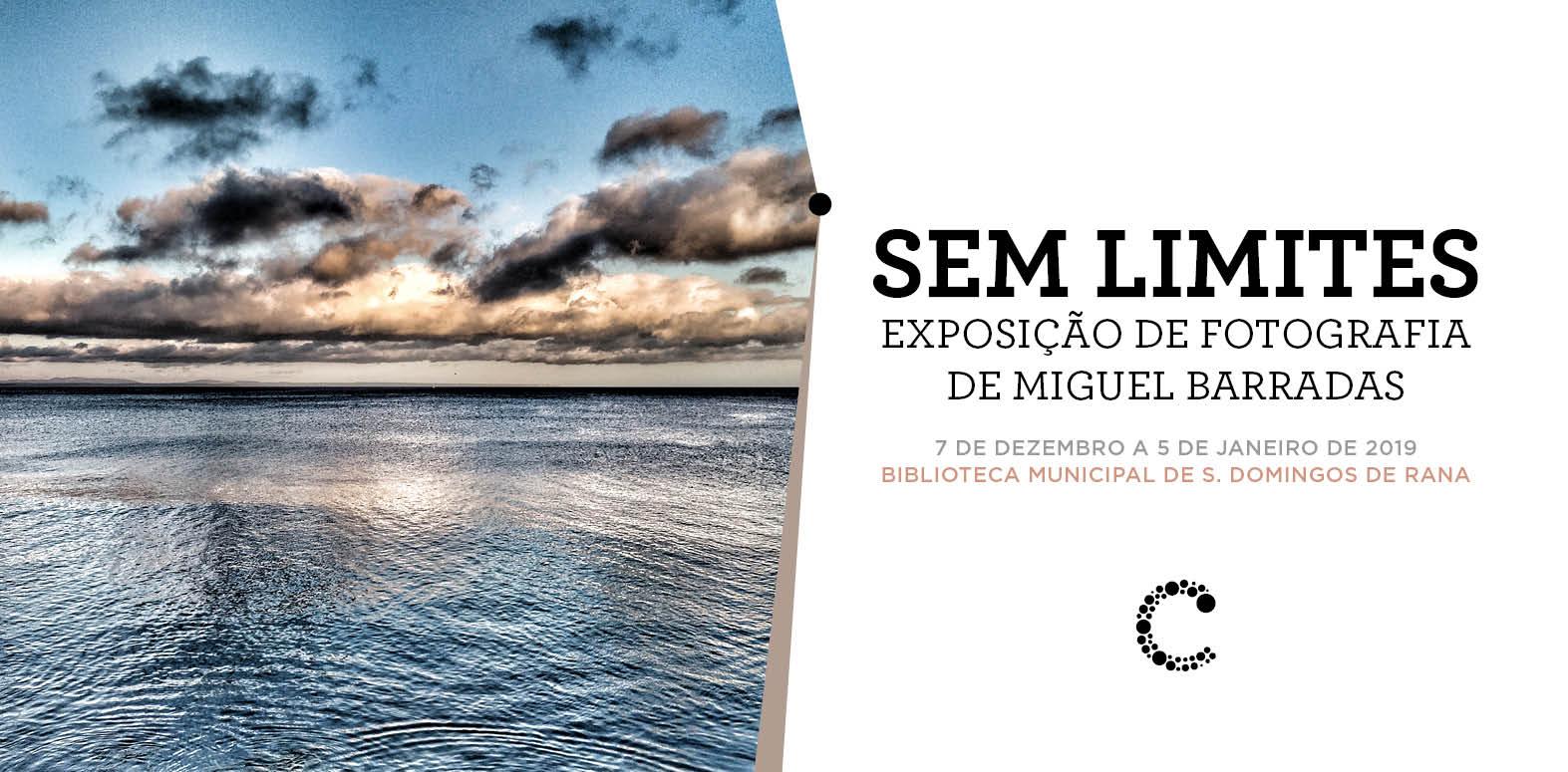 Sem Limites | Exposição De Fotografia De Miguel Barradas