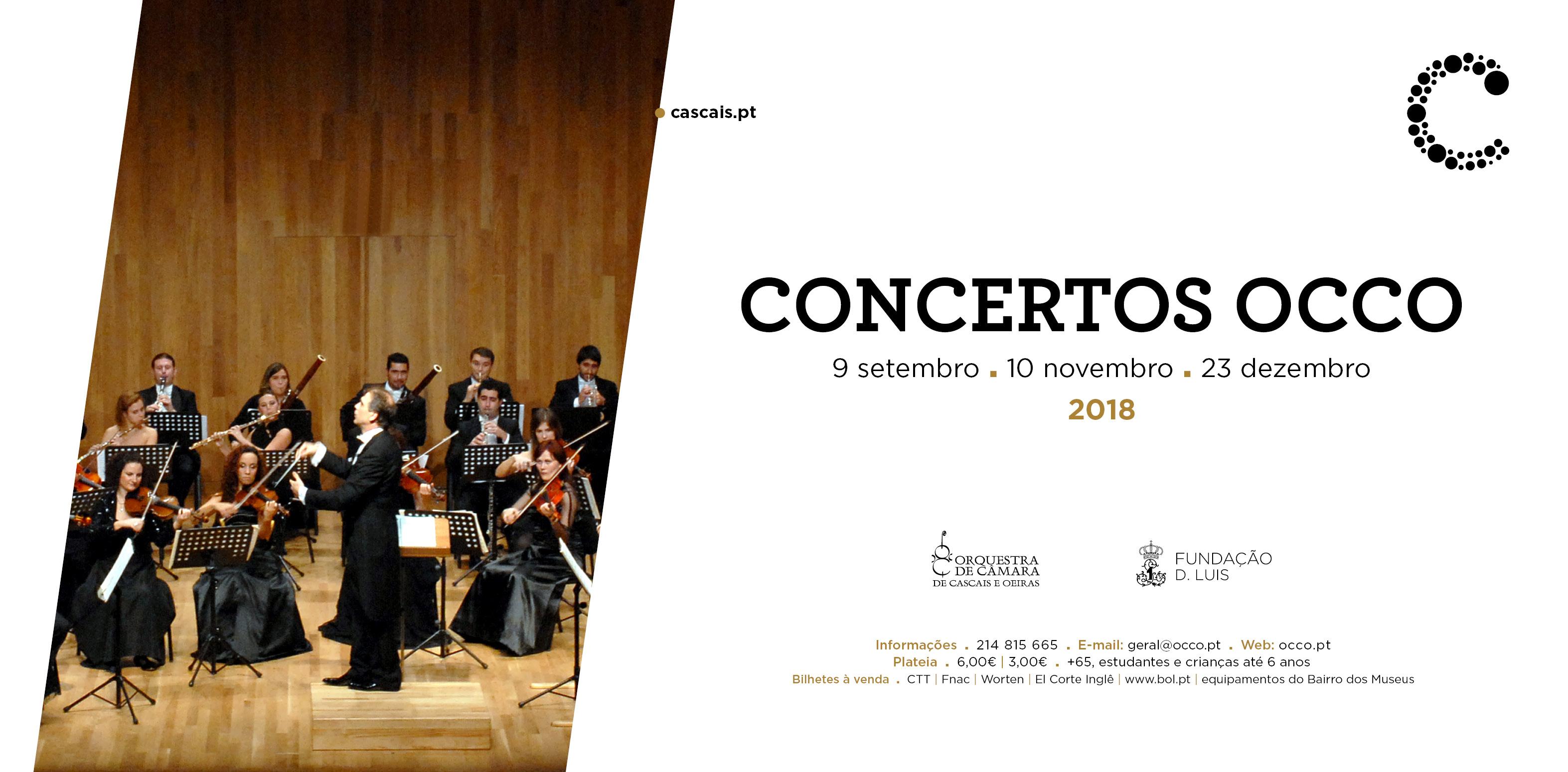 Concertos OCCO