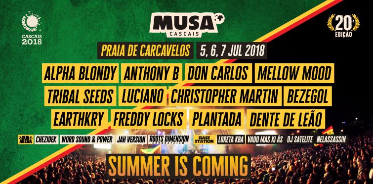 Festival Musa