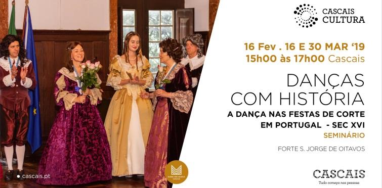 Danças com História