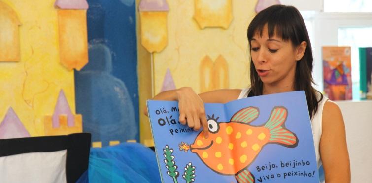 (In)formação | O Livro na Primeira Infância