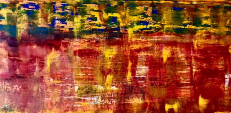 Momentos | Exposição de Pintura de Rui Marques