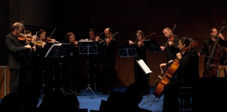 Temporada de Concertos da OCCO | Orquestra de Câmara de Cascais e Oeiras