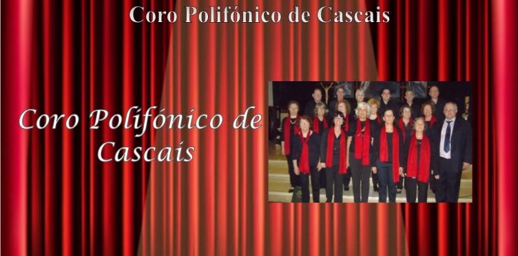 Coro Polifónico de Cascais | Concerto