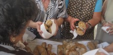 O Ciclo do pão, no  ...