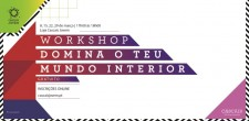 "Workshop ""Domina o teu  ..."