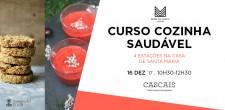 CURSO DE COZINHA SAUDÁ
