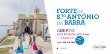 Visitas ao Forte de Sto.  ...