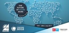 The Future of [your] work ...