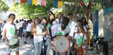 Grupo de Percussão Tamb ...