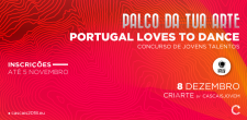 Portugal Loves To Dance
