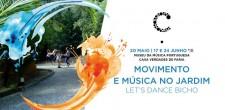 Movimento e Música no  ...