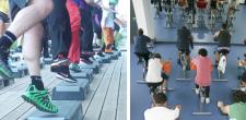 Fitness No Complexo  ...