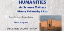 Humanities as Science  ...