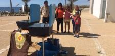 Workshop de Cozinha Solar