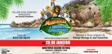 Madagascar | A Musical  ...