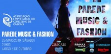 Parede Music & Fashion