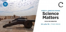 Science Matters - Projeto ...