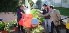 Inauguração Ciclovia Estação de Carcavelos - NOVA SBE