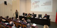 Sessão de Abertura Seminário Técnico sobre Competências e Habilidades para o Séc. XXI na Ibero-América