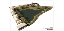 Projeto de Requalificação da Ribeira de Sassoeiros, Cascais - 1ª fase (Troço 1 a 4)