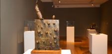 A Emoção do Espaço, - Exposição de Escultura no Centro Cultural de Cascais 2021