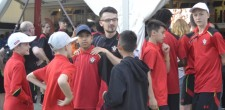 IBERCUP Cascais 2017 - Cerimónia de Abertura
