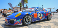 Porsche Carrera Cup Brasil no Autódromo do Estoril