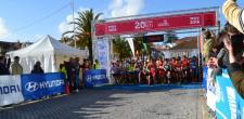 Corrida 20 KM Cascais   Rapidinha 5 KM