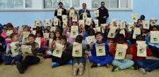 """Programa """"O Meu Lanche"""" abrange mais de 3 mil alunos de Cascais"""