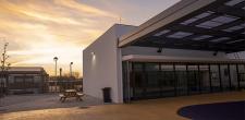 Inauguração do edifício Pré-escolar e 1º ciclo da Escola Básica Integrada Santo António da Parede 2020