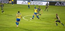 Estoril Praia regressa à primeira Liga 2021