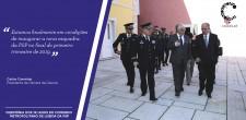 Cerimónia Oficial do 151.º Aniversário do Comando Metropolitano de Lisboa
