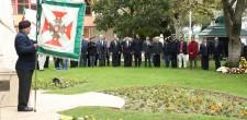 Cascais comemora o 101º aniversário do Armistício
