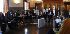 Cascais recebeu Comissão Executiva da Rede Territorial Portuguesa das Cidades Educadoras