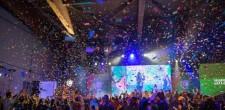 "Cerimónia de Encerramento do projeto ""Cascais Capital Europeia da Juventude 2018"""