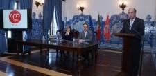 Apresentação do Orçamento Participativo Portugal