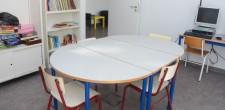 Espaços lúdicos inclusivos na Escola Pereira Coutinho