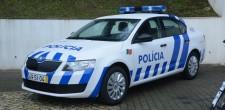 Junta Cascais e Estoril oferece viatura a esquadra da PSP