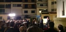Presidente da República na inauguração da Casa Sommer