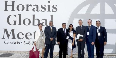 Cascais é o novo Davos