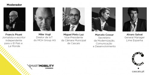Congresso Mundial das Smart City