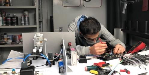 Salvar Vidas | Empresas da DNA Cascais produzem ventiladores e viseiras, COVID-19