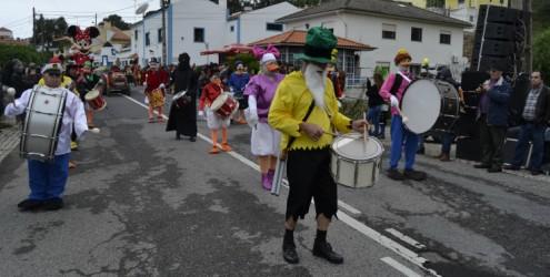 Carnaval de Janes e Malveira da Serra 2016