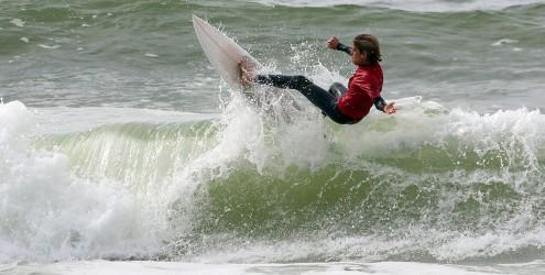 Campeonato de Surf do Desporto Escolar | 12 e 13 de Março