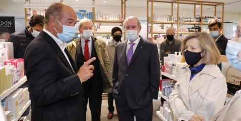 """""""Programa Vacinação Contra a Gripe"""" em Cascais"""