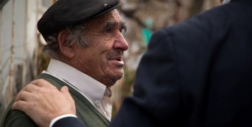 Pampilhosa da Serra | Abraço solidário