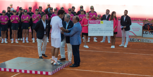 Millennium Estoril Open 2016 | Final