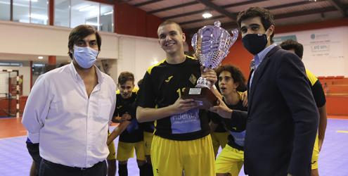 Final Futsal 2020