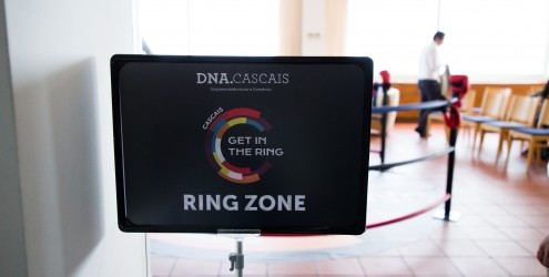 Get in the Ring 2018